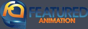 Featured Animation retina logo