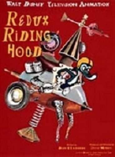 Redux Riding Hood 1997 movie poster