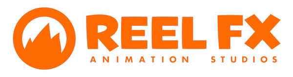 Reel FX Logo