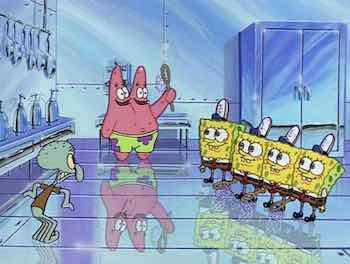 SpongeBob Future Episode SB129