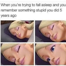 Barbie bad memories meme