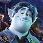 Barley Lightfoot Onward Disney Pixar 2020