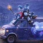 Guinevere Onward Disney Pixar 2020