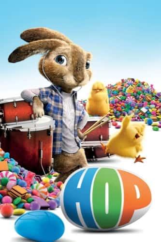 Hop 2011 Movie Poster