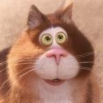 Mr. Mittens Soul movie Pixar