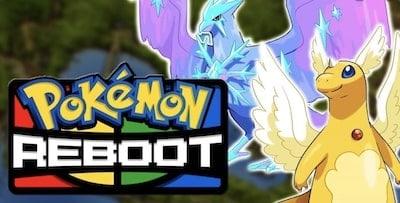 Pokemon reboot preview