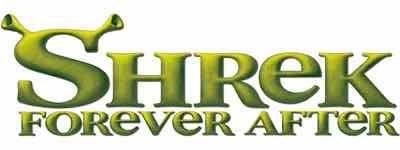 Shrek Forever After Logo