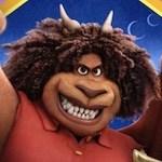 The Manticore Onward Disney Pixar 2020