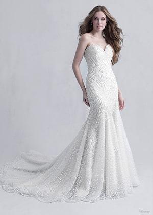 Ariel Platinum Collection Wedding Dress