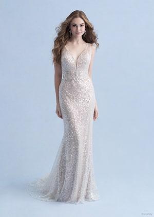 Ariel Standard Collection Wedding Dress