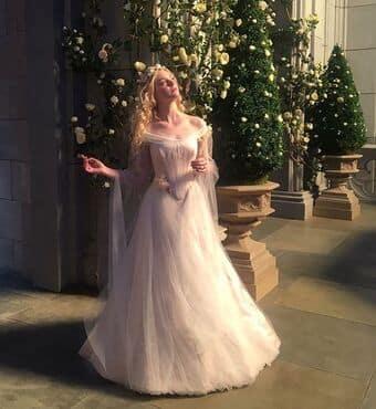 Aurora Live Action Disney Princess