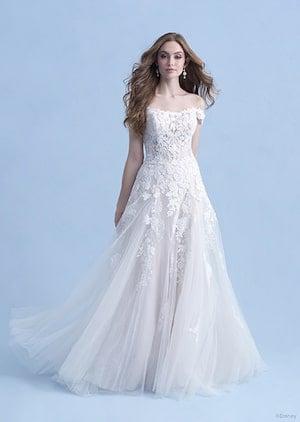Aurora Standard Collection Wedding Dress