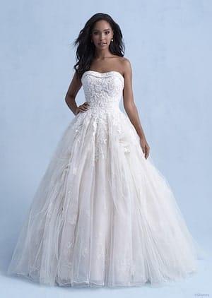 Belle Standard Collection Wedding Dress
