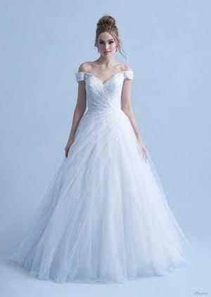 Cinderella Standard Collection Wedding Dress