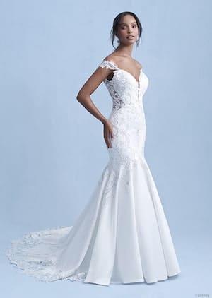 Jasmine Standard Collection Wedding Dress 2