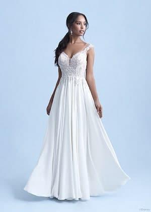 Jasmine Standard Collection Wedding Dress
