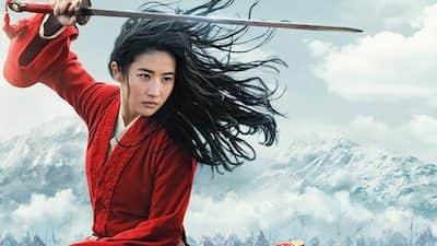Mulan Live Action Disney Princess