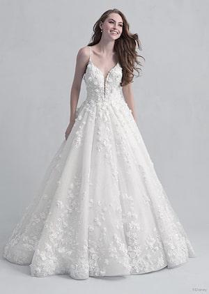 Snow White Platinum Collection Wedding Dress