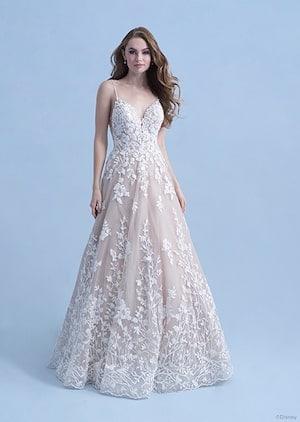 Snow White Standard Collection Wedding Dress