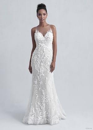 Tiana Platinum Collection Wedding Dress